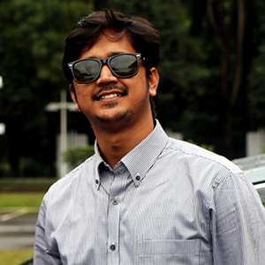 Rajeeb Ahmed
