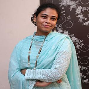 Shamsun Nahar