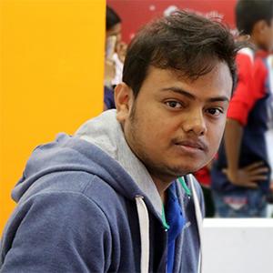 Mahbubur Rahman Turzo